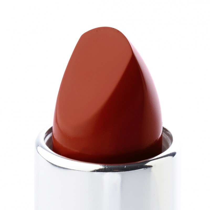 Lipstick Brick Red Rouge brique organic