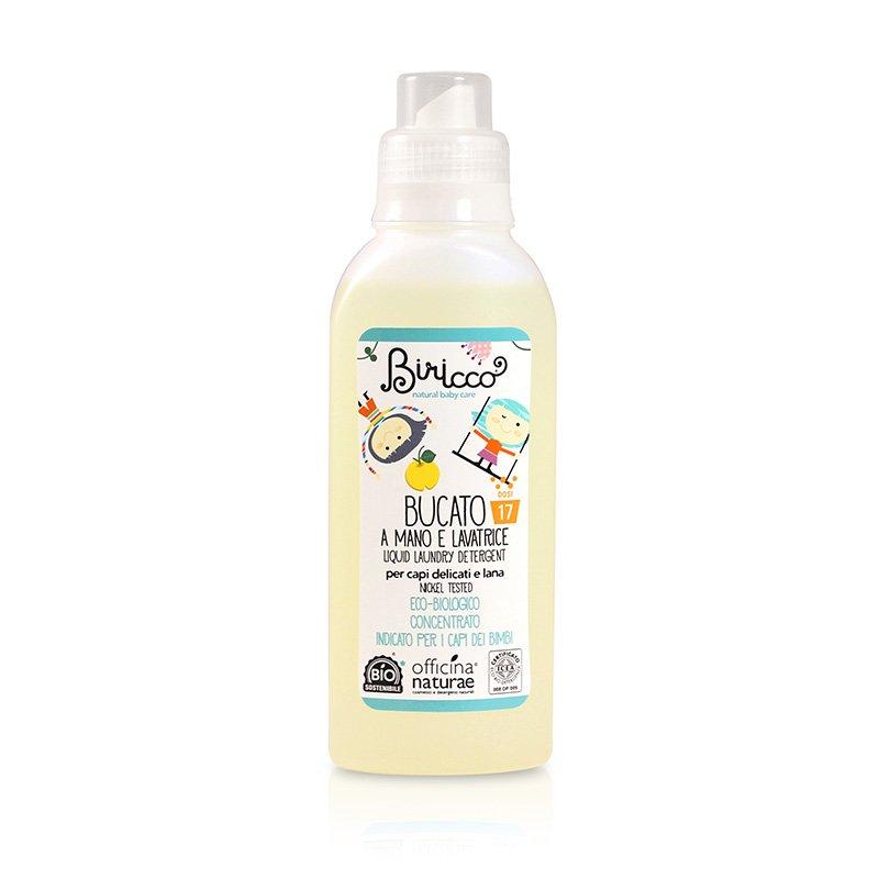 Liquid Laudry detergent