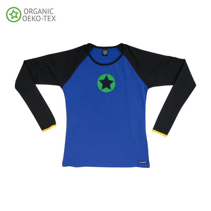 Maglia t-shirt Stella in cotone biologico