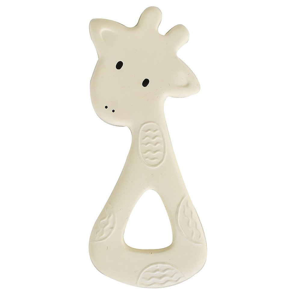 Massaggiagengive Giraffa in caucciù naturale