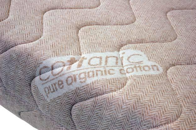Materasso singolo lattice naturale e cocco - Nature Company