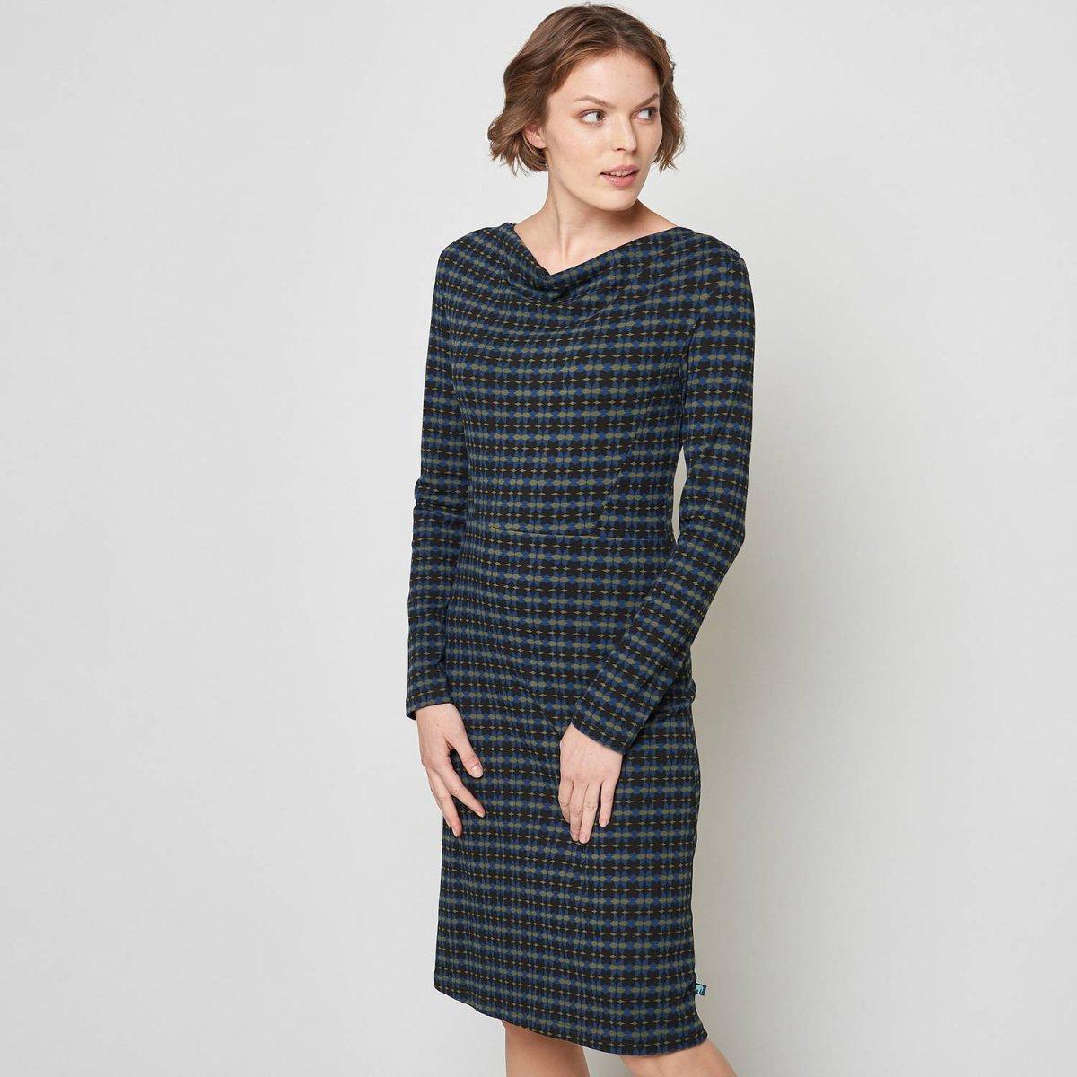 Midi dress ALAMAK