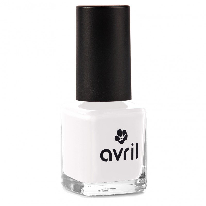 Nail Polish French Blanc n°95