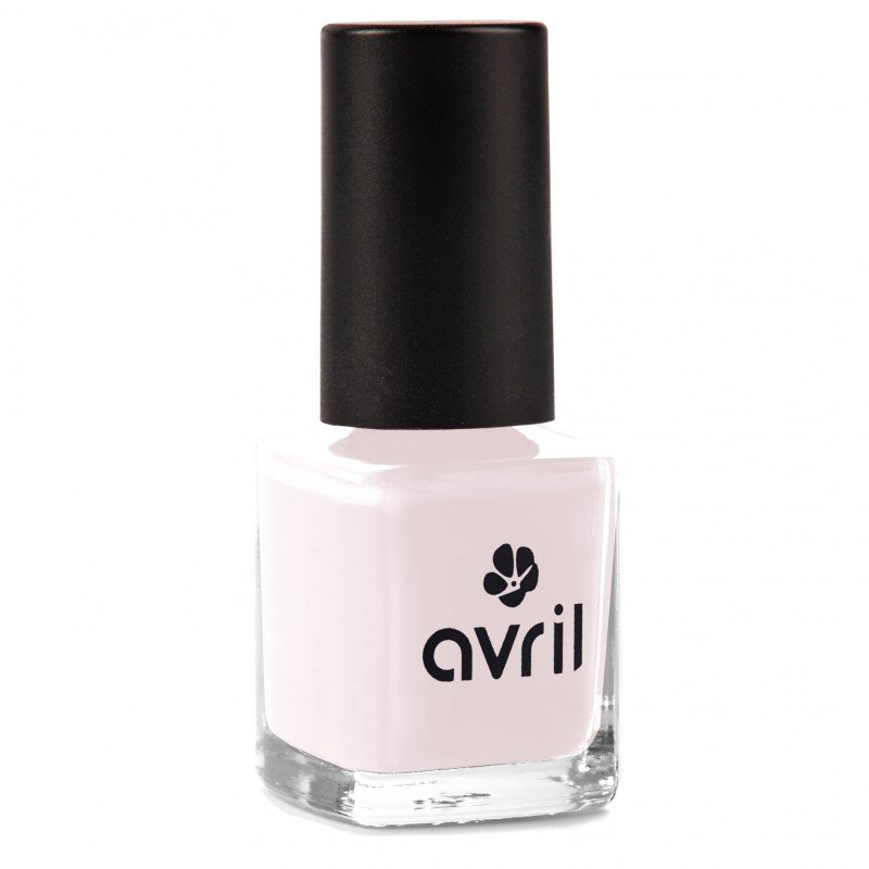 Nail Polish Lait de Rose n°631