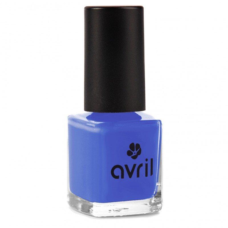 Nail polish Lapiz Lazuli