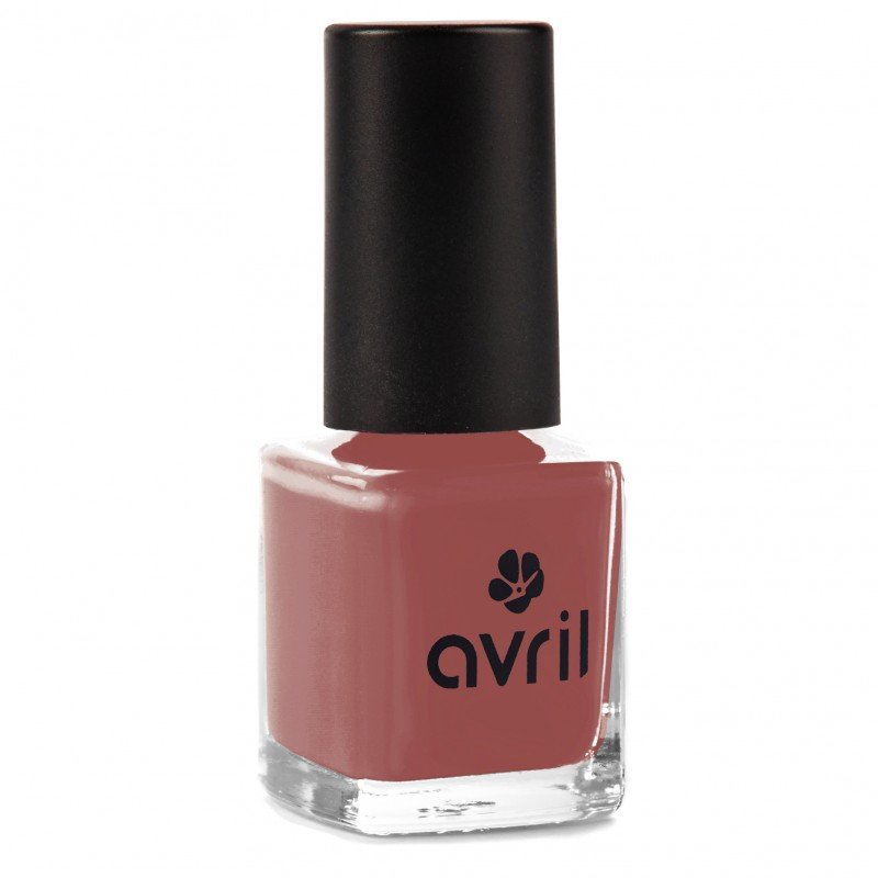 Nail polish Marsala Avril