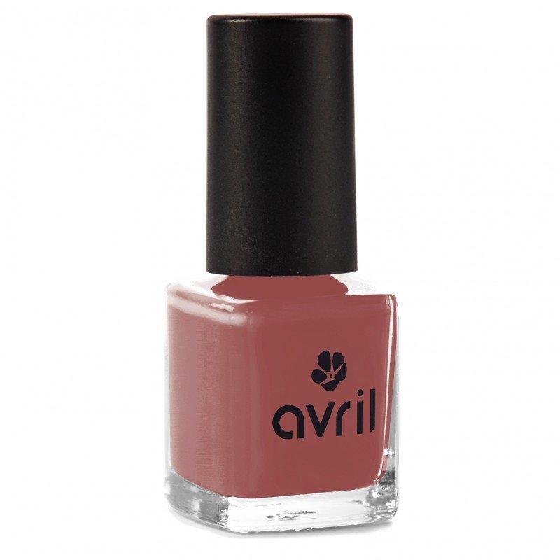 Nail polish Marsala Avril