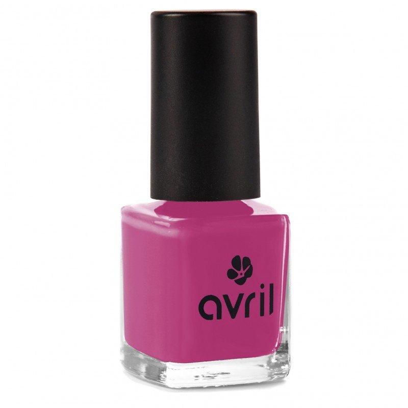 Nail polish Pourpre n°568