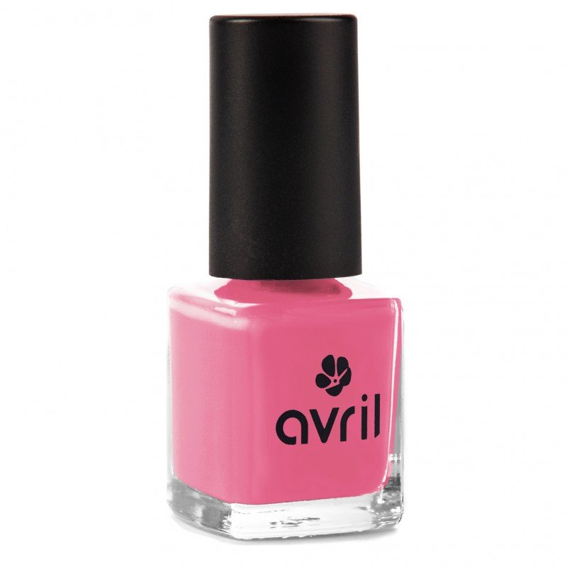 Nail polish Rose Tendre n°472