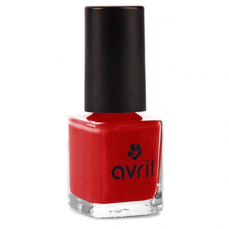Nail polish Rouge Hibiscus n°561