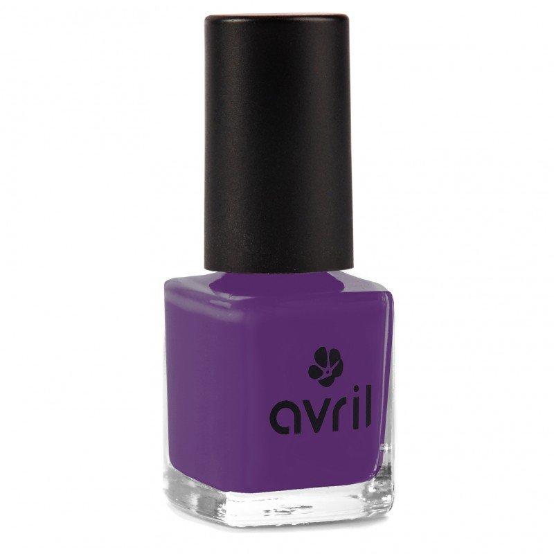 Nail polish Ultraviolet