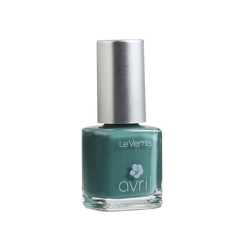Nail Polish Vert Empire n°89