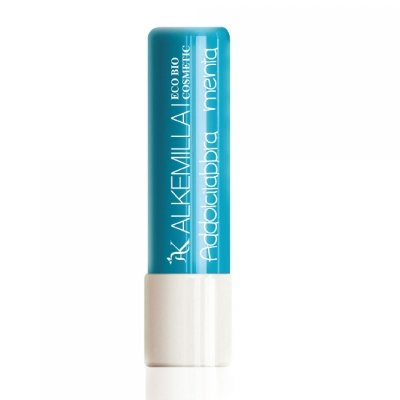 Lip butter Addolcilabbra Mint Alkemilla