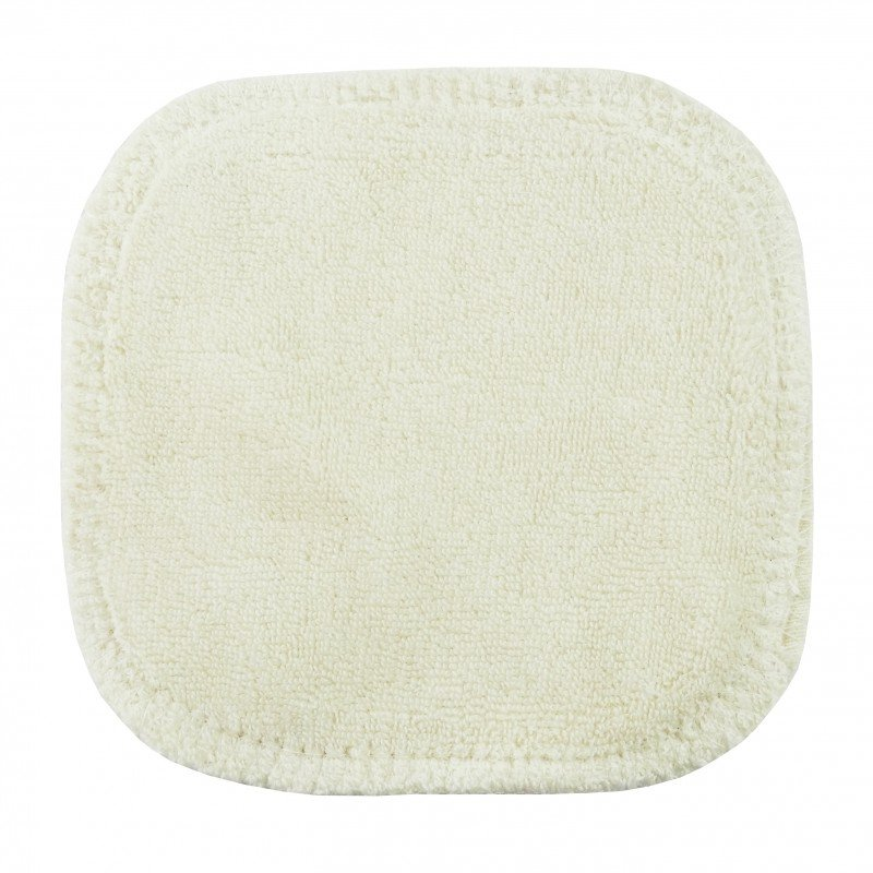 Organic cotton Double face make-up remover wipe
