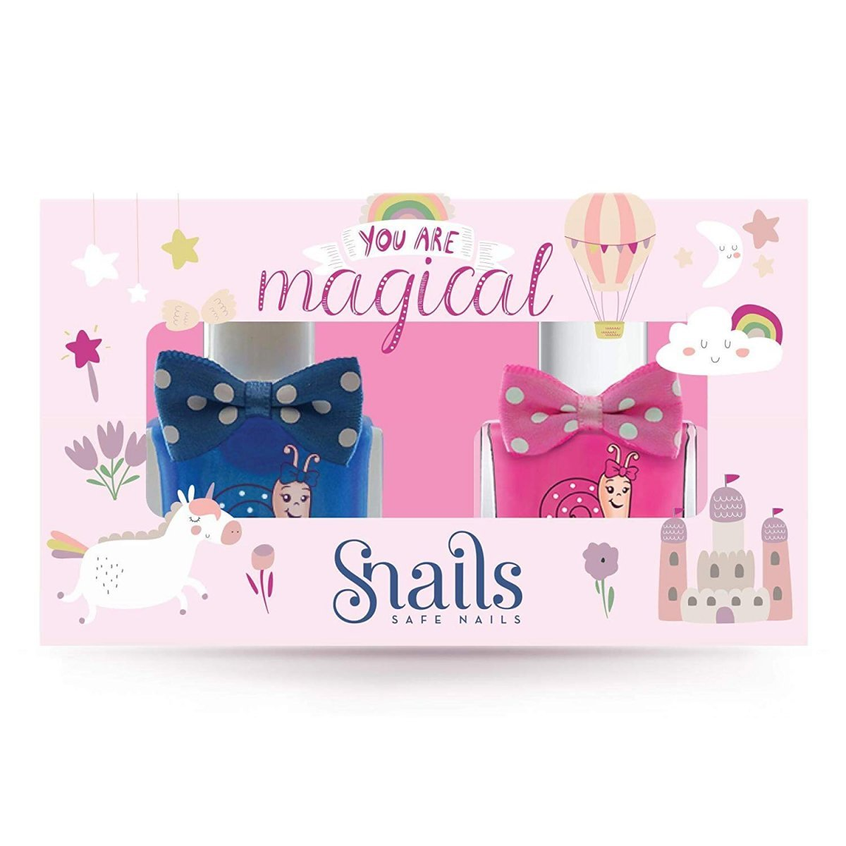 Snails gift pack YOU ARE MAGICAL