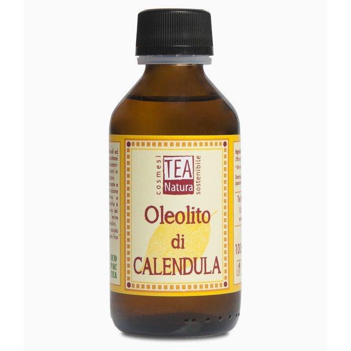 Oleolito di Calendula Tea Natura