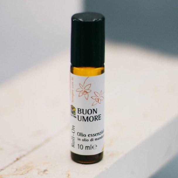 Profumeria Botanica - Roll on Buonumore