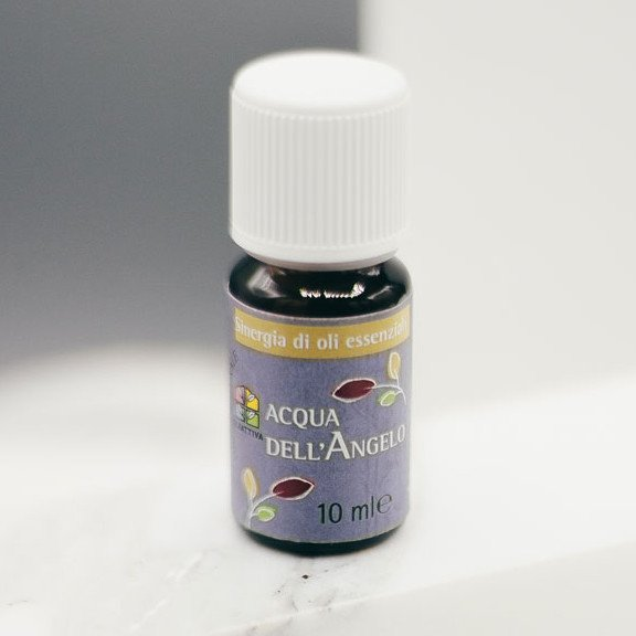 Olio Essenziale Sinergia Acqua dell'Angelo - Olfattiva