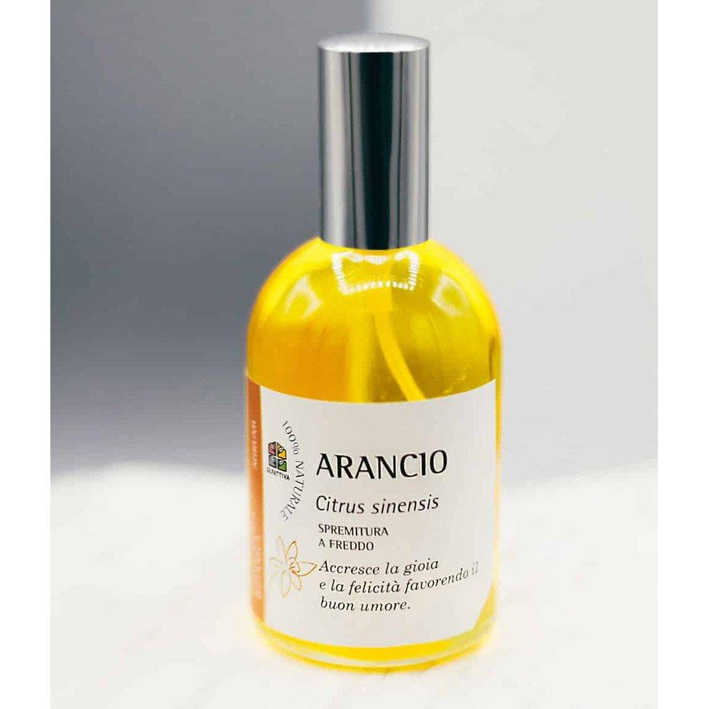 Aromaterapia per l'Anima - Arancio