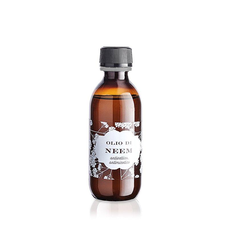 Olio di Neem - Officina Naturae
