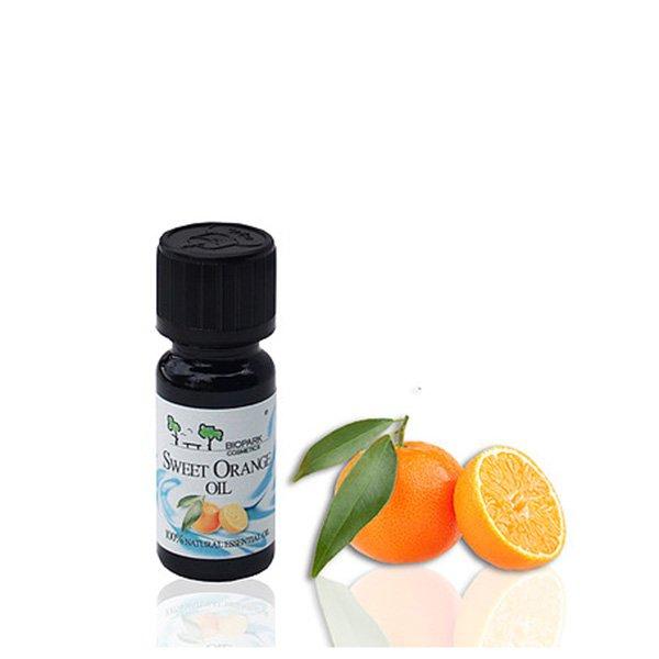 Olio essenziale di Arancia Dolce Bio