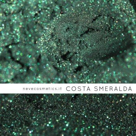 Ombretto minerale Costa Smeralda
