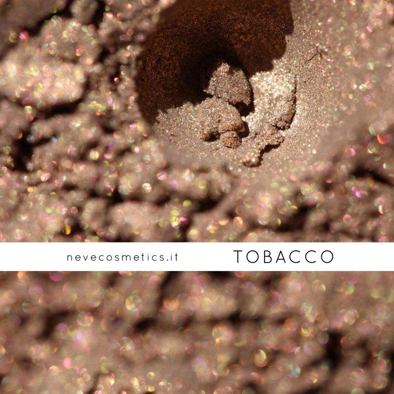 Ombretto minerale Tobacco