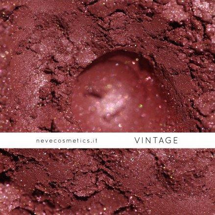 Ombretto minerale Vintage