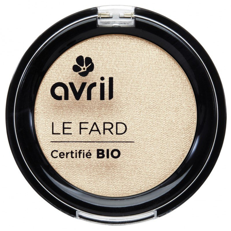 Eye shadow Beige Dèsert organic