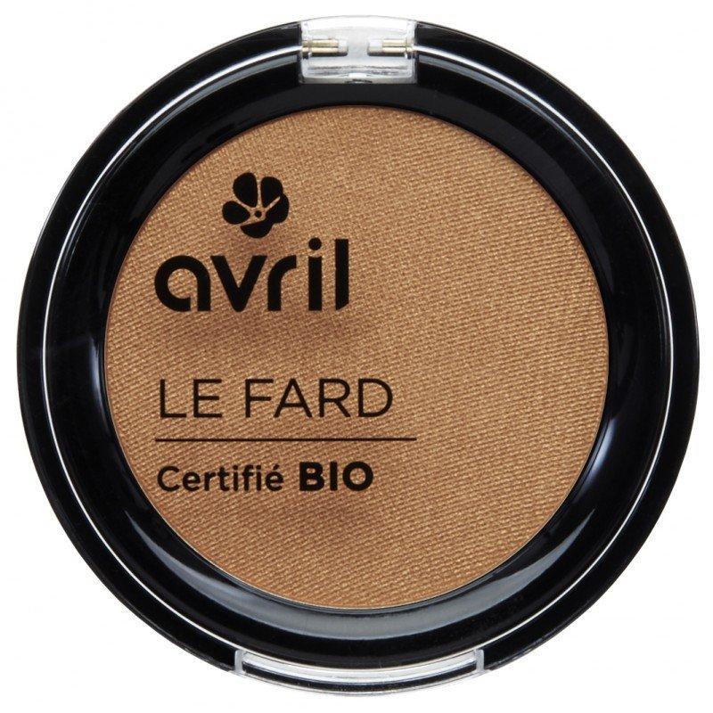 Eye shadow Cuivre organic