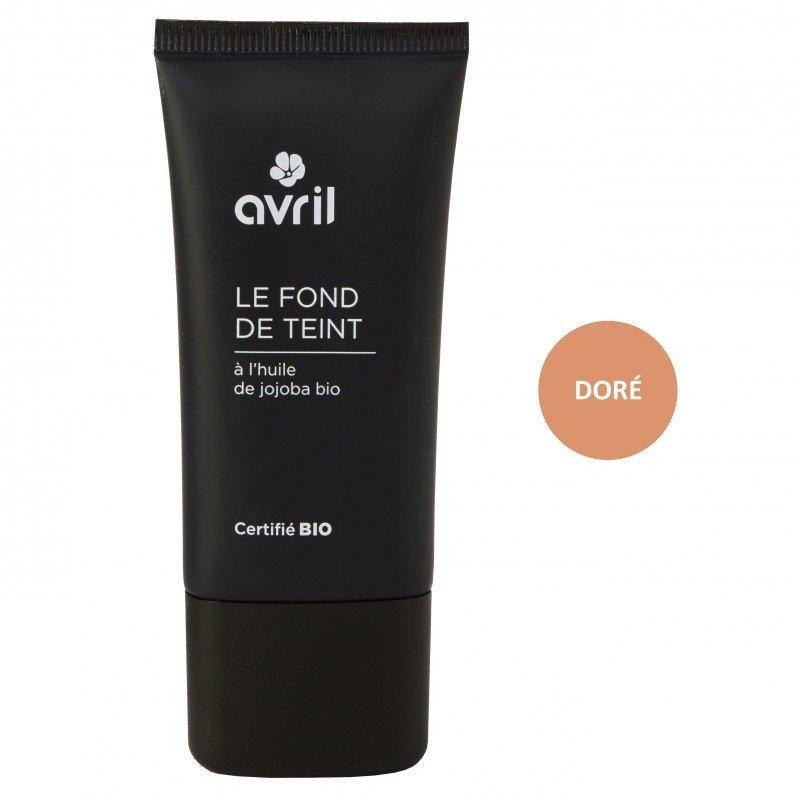 Foundation Doré organic