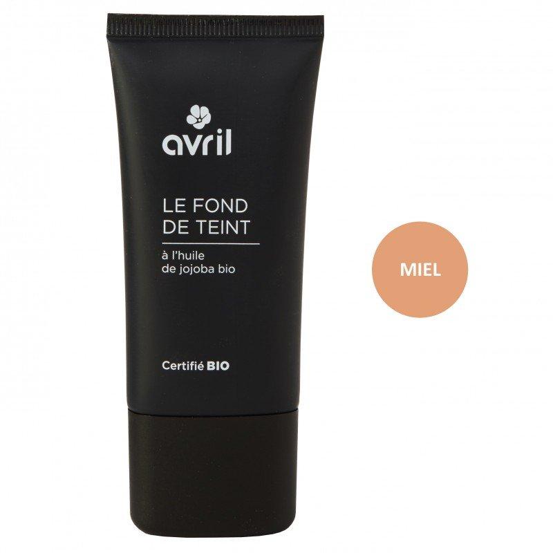 Foundation Miel organic
