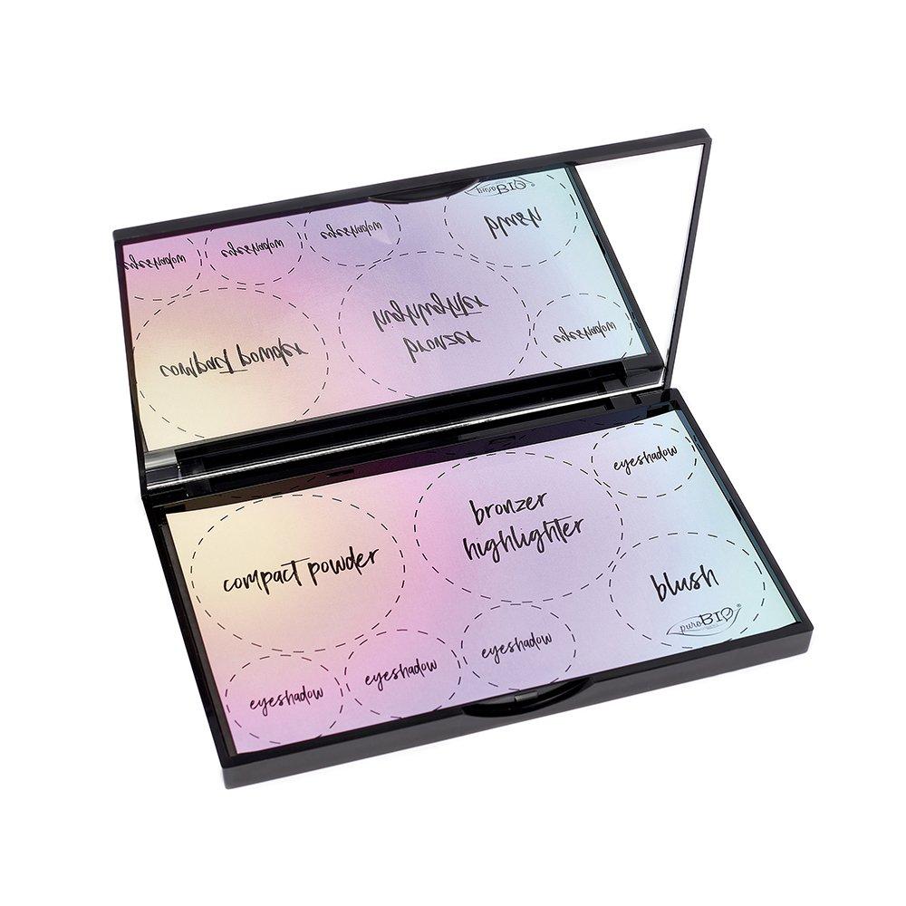 Palette puroBIO personalizzabile