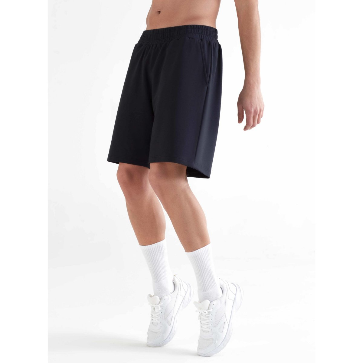 Pantaloncini Sport Uomo in Cotone biologico e Modal®