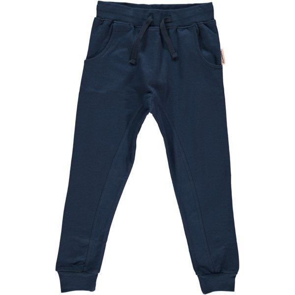 Pantaloni Buggy Maxomorra in cotone biologico