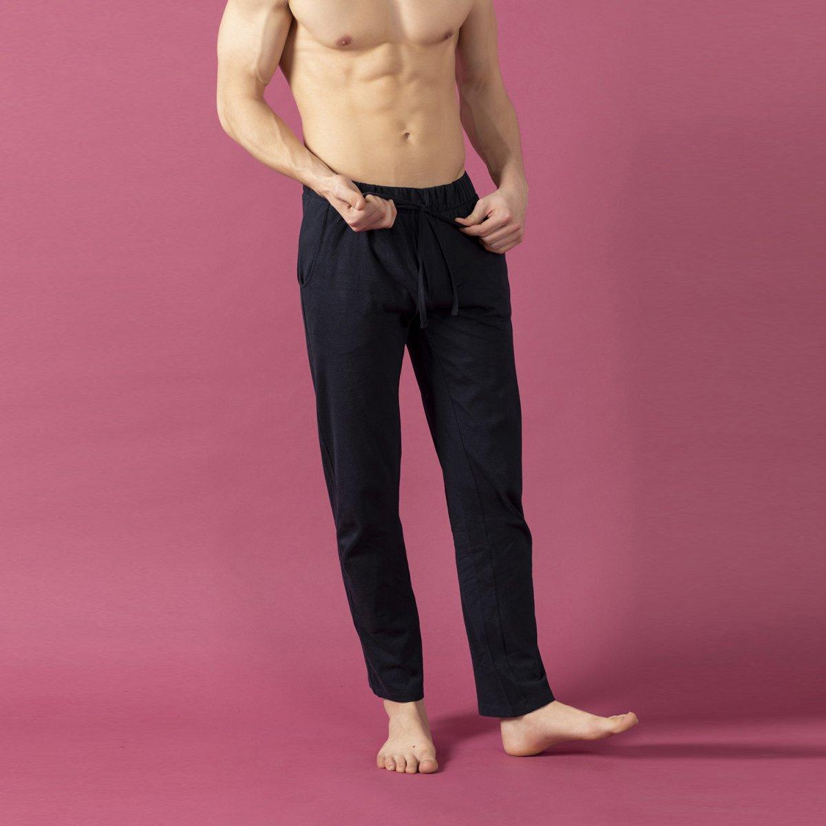 Pantaloni sport e tempo libero Leggeri da uomo in cotone Biologico