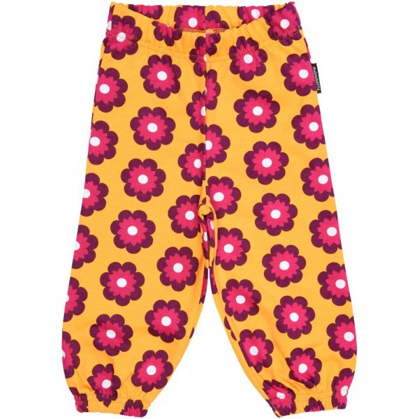 Pants Petunia in organic cotton