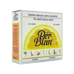 Per-Blan limone per denti bianco perla