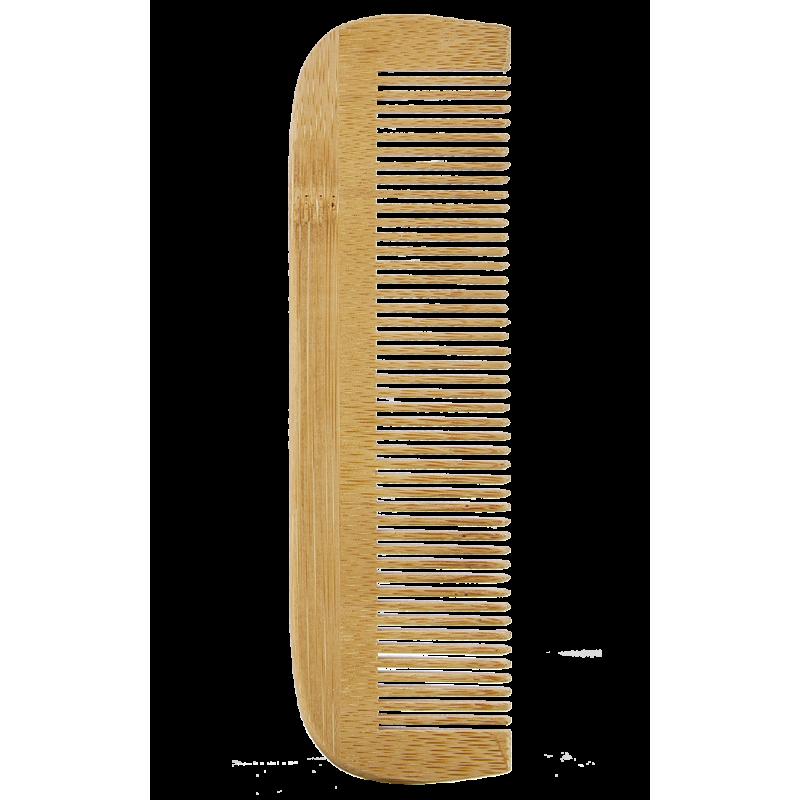 Pettine in Bamboo