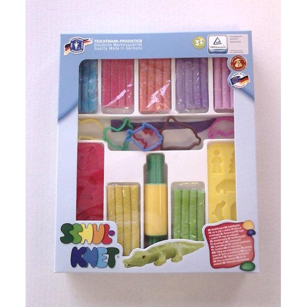 Plastilina ecologica Set creativo