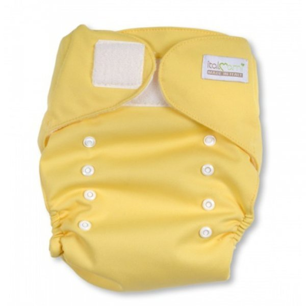 Pocket bamboo washable diapers