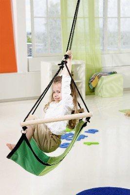 Poltrona sospesa per bambini Swinger