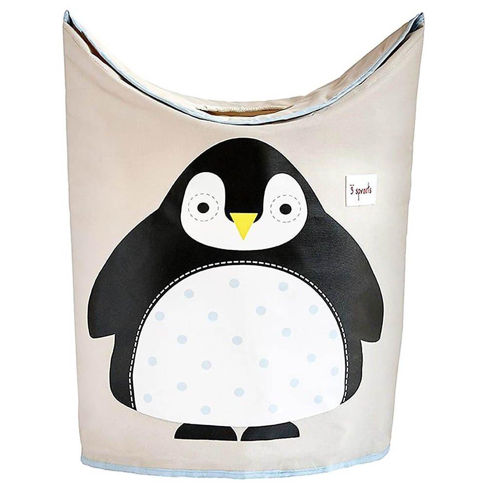 Portabiancheria Pinguino