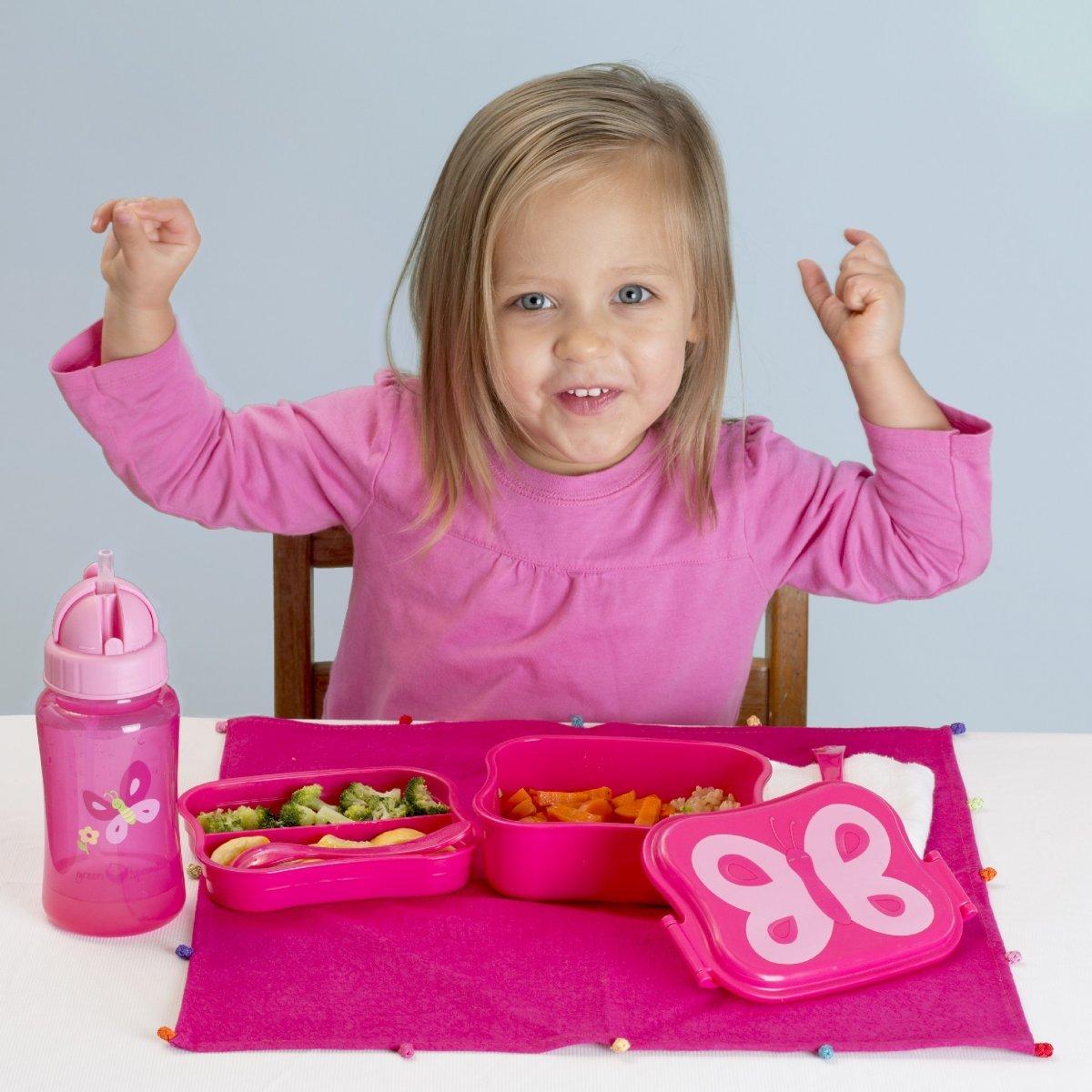 Scatola Lunch Box per bambini