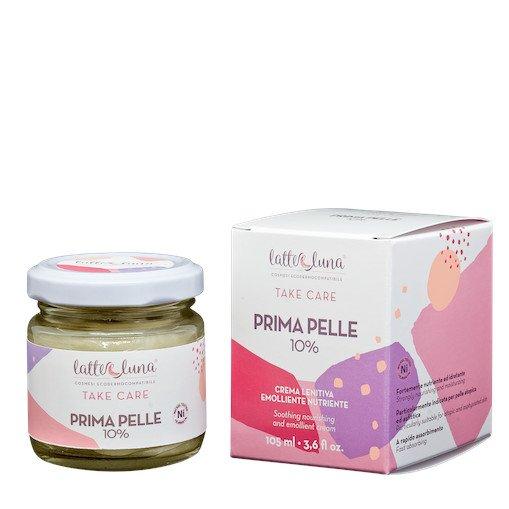 Prima Pelle 10% crema lenitiva emolliente nutriente