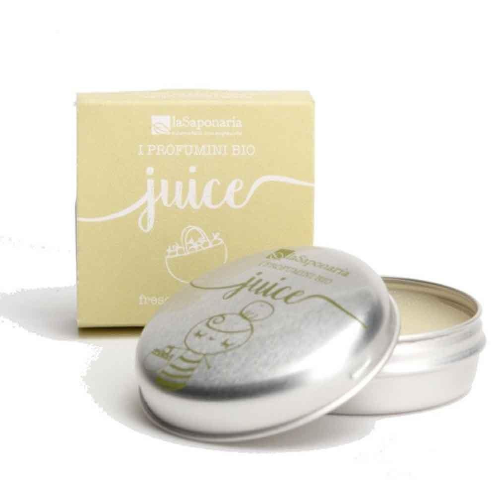 Profumino Bio Juice - fresco e frizzante