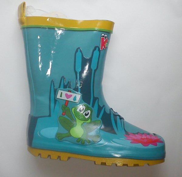 Rain boots Froggy