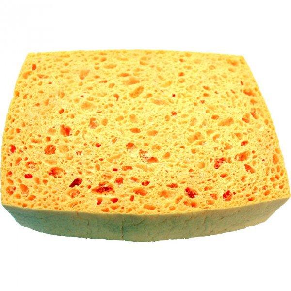 Body cellulose sponge