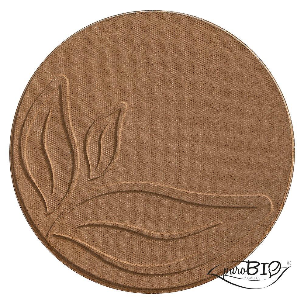 Bronzer Resplendent Bio VEGAN puroBIO