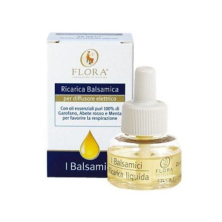 Diffusore Balsamico Flora - Ricarica Balsamica